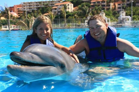 dolphin swim 2010_4