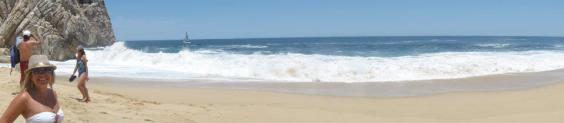 Lovers beach_2012_1